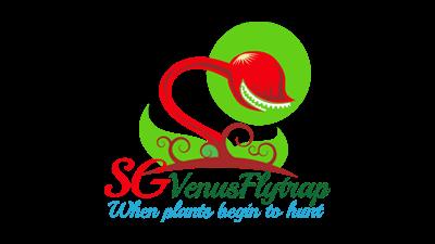 SGVenusFlytrap